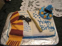 harry potter happy birthday cake the world u0027s 1 harry potter