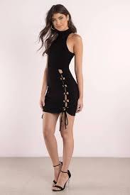 sale cheap bodycon dresses cute black white red tobi gb