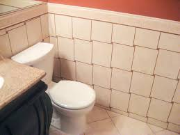 Wainscoting Bathroom Ideas by Bathroom Wainscoting Gallery Tile Contractor Irc Tiles Services