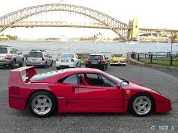 f40 for sale price for sale australian 1987 f40 gtspirit