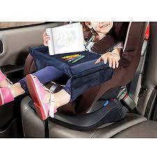 tablette de voyage pour siege auto pinji plateau de voyage pliable pour enfant plateau de jeu plateau à