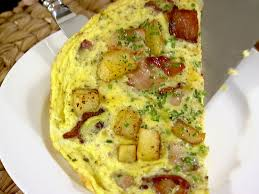 french omelet recipe and photos red cookbook