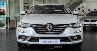 renault talisman 2017 renault talisman 2017 tân binh sedan hạng d tại việt nam danhgiaxe