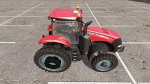 ih magnum 380 cvx v1 0 0 2 for farming simulator 2017