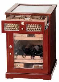 cigar humidor display cabinet d s high lacquer mahogany glass cigar cabinet sj cigars