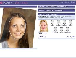 face shapes and hairstyles to match best hairstyles for long face shapes flattering cuts en flower