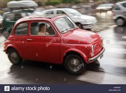 fiat 500 italian small car city small tiny little
