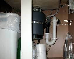 plumbing in a kitchen sink troubled houses plumbing ashi home inspector serving minneapolis
