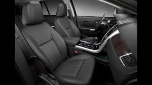 pego car seat ford edge 2011 crossover ganha novo visual e motores v6 mais