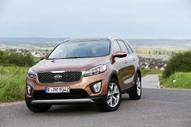 suv kia 2015 full gallery u0026 details of 2015 kia sorento ahead paris motor show