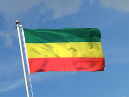 Star Flags Ethiopia Without Star 3x5 Ft Flag 90x150 Cm Royal Flags