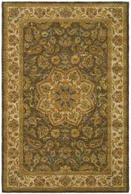 Capel Area Rug by Rug Hg954a Heritage Area Rugs By Safavieh