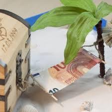 hochzeitsgeschenke selber machen geld geldscheine falten mit anleitungen