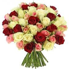 livraison de fleurs au bureau livraison roses tendresse 25 roses bouquet de roses foliflora