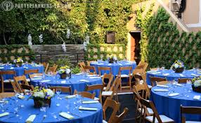 party venues in los angeles los angeles birthday summer garden party party planners