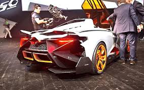 how much is a lamborghini egoista lamborghini egoista sound start up and revs 1 of 1