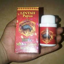 jual lintah oil papua merah asli di lapak cenglie shop cenglieshop