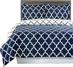 Tiffany Blue Comforter Sets Designer Blue Batik Contemporary Bedding Twin Size Duvet Cover
