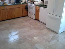 Ceramic Tile Kitchen Floor by Ceramic Tile And Porcelain Tile Flooring Zozeen