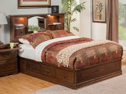 Bookcase Bedroom Sets Bookcase Headboards Bookcase Headboard King Size Beds Queen