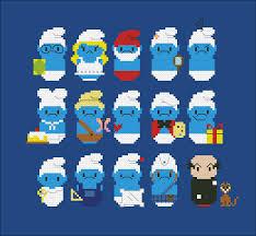 the smurfs the smurfs