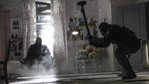 Rainbow Six Siege Starring Idris Idris Elba In Tom Clancy S Rainbow Six Siege Trailer