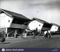 ultra modern houses 1962 for shell employees some of the indonesia quaint ultra