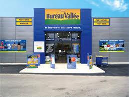 Présentation Franchise Bureau Vallée Création D Entreprise Commerce Magasin De Bureau