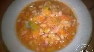 cuisine roborative soupe paysanne la tendresse en cuisine