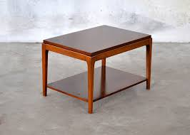Lane End Tables Select Modern Mid Century Modern Side End Table Small Coffee