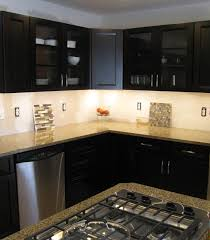 Inside Of Kitchen Cabinets Kitchen Kitchen Cabinet Lighting Inside Artistic Cabinets