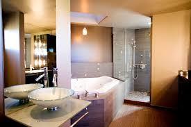 Artistic Bathrooms by Best Shiny Nice Bathrooms Sets 4686