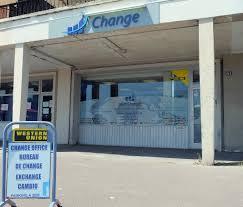bureau change le havre inter change bureau de change 61 quai de southton 76600 le