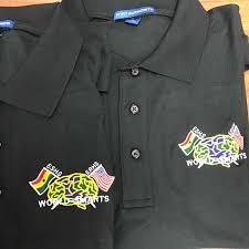 custom embroidery shirts custom embroidered shirts no minimum order
