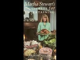 martha stewart s a feast for thanksgiving