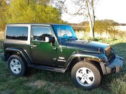 dark green jeep cj 2013 exterior colors page 14