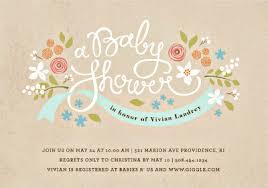baby shower wording baby shower etiquette distance invitation wording