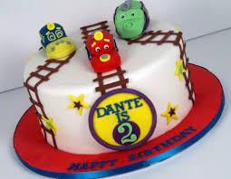 birthday cakes images chuggington birthday cake for kids