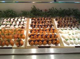 Minado Sushi Buffet by More Sushi Yelp