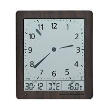 Wohnzimmer Uhren Funk Ams Wanduhren Ams Uhren Wanduhr De