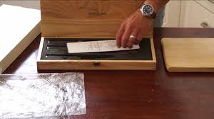 kamikoto knives review kanpeki knife set review youtube