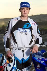 yamaha motocross helmet dustin nelson five time champ prepares for quadx series atv on