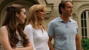 Collins Tuohy The Blind Side The Blind Side Blu Ray