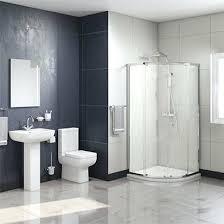 Bathroom Shower Suites Sale Bathroom Suites Shower Enclosure Suites Bathroom Suites Sale Bq