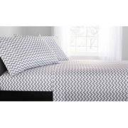 Black And White Chevron Bedding Mainstays Yellow Grey Chevron Bed In A Bag Bedding Comforter Set