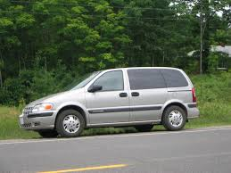 cadillac minivan 1997 chevrolet venture information and photos zombiedrive