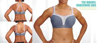 best for those with a small rib cage and large this bra