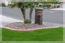the curb creator installer of concrete landscape borders