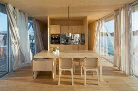 floating house domus