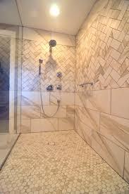 barrier free bathroom design marlton master bath with barrier free shower by next level